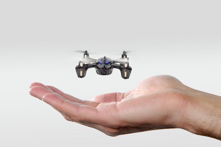 MIT Chip upgrade will help honeybee-sized drones navigate around us