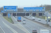 McCann helping to keep the midlands moving with M1 Smart Motorway junction works