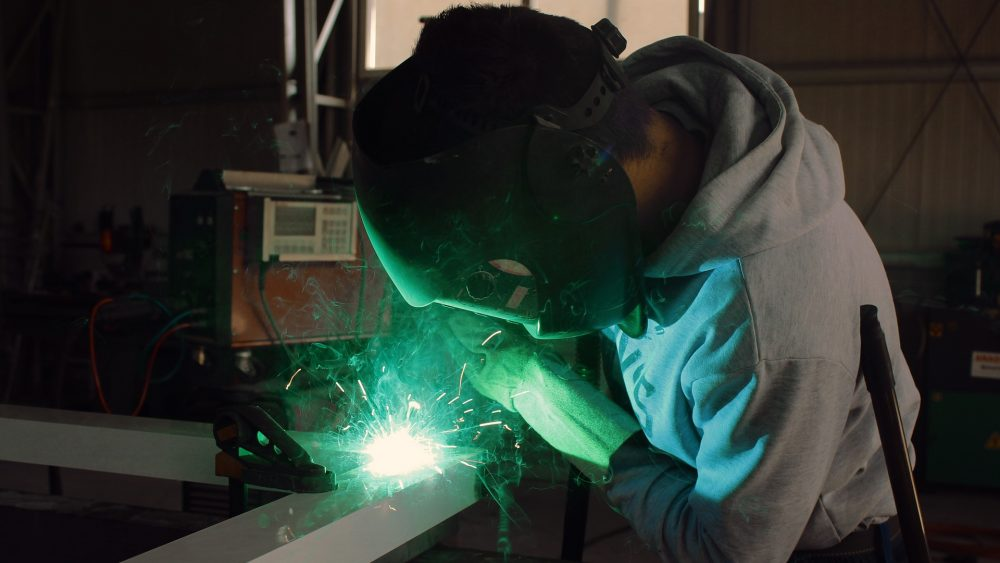 Clever sparks needed to boost design innovations in manufacturing