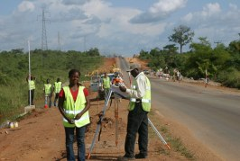 European Investment Bank supports The Great North Road for Zambians
