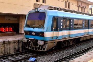 EBRD finances rehabilitation of Cairo Metro Line 1