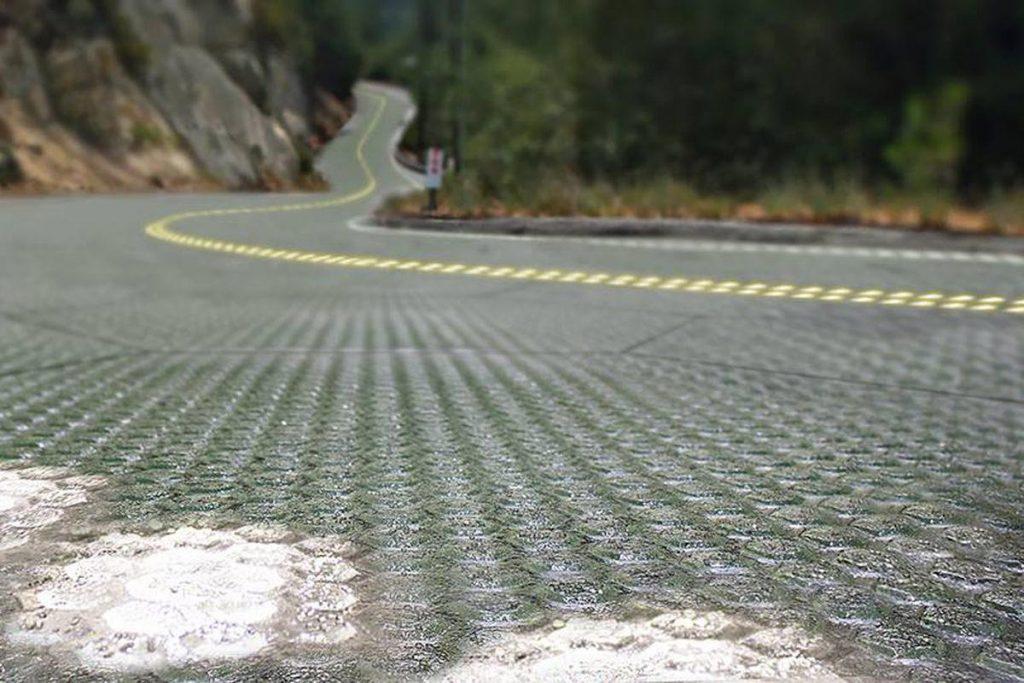 Solar Roadways, USA