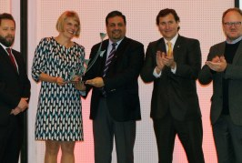 Metso recognized again as a leader in the Chilean mining industry