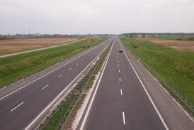 STRABAG awarded €111m contract for 16km section of A1 in Poland
