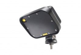 AGD introduces key enhancements to its 318 Traffic Control Radar