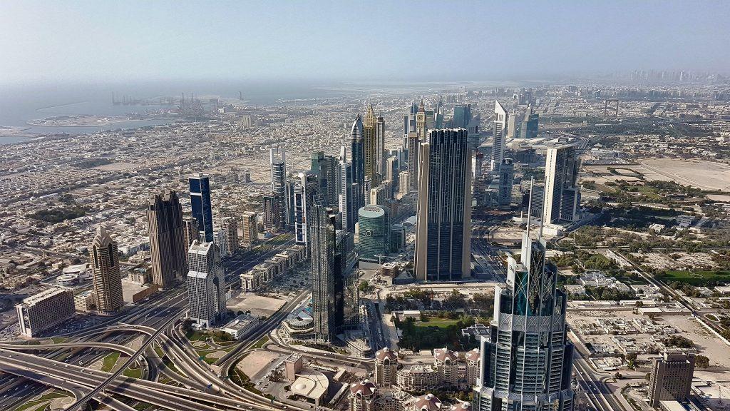 Abu Dhabi - Photo by Michael Panse