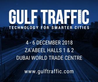 Gulf Traffic 2018