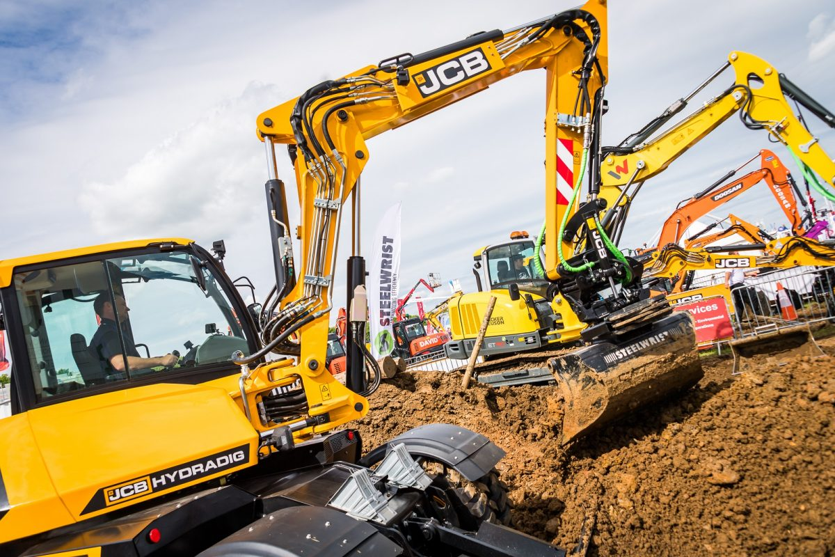 Attachments top the MUST SEE List for Plantworx 2019