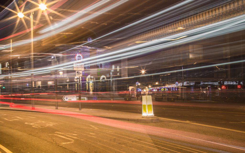 Leeds - Photo by Rob Faulkner