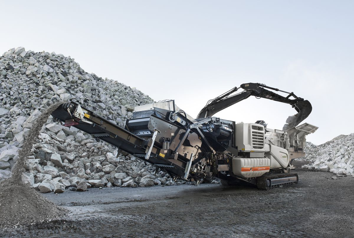 Metso wins big mining equipment order from JSW Steel in India