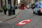 Nearly 90 percent of London Van Drivers to be charged to drive in the capital