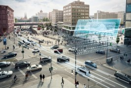 Siemens Mobility supports UK CITE live testing for connected cars