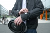 Ford's cycling jacket makes bicycles smarter and safer