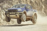Ford Ranger Raptor set to storm Europe