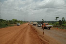 AfDB funds Liberia and Cote d'Ivoire road and transportation links