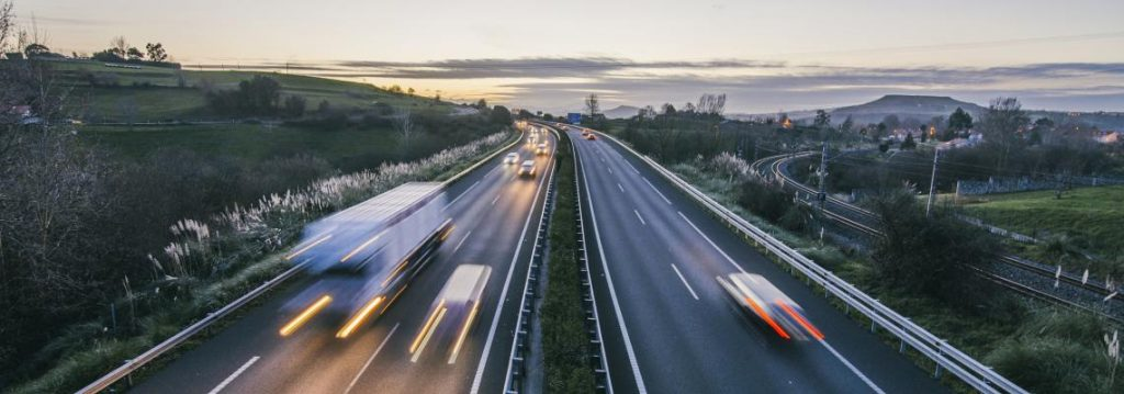 Automation and the global transport industry - what's next?