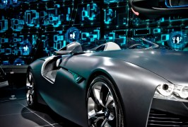 How people are transforming the connected car