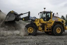 Bonnybridge's Central Demolition expands with VolvoCE