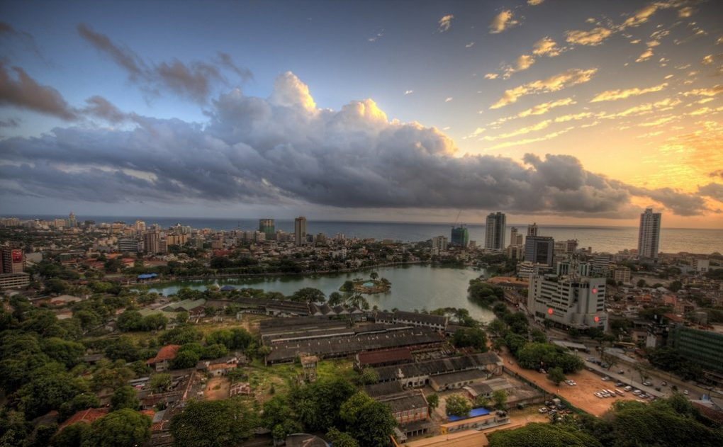 Industry leaders and visionaries from 11 Countries to attend Ceylon CIPIC and CEYBIT