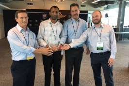 Chicago Smart Mobility Project wins ITS Midwest Project of the Year