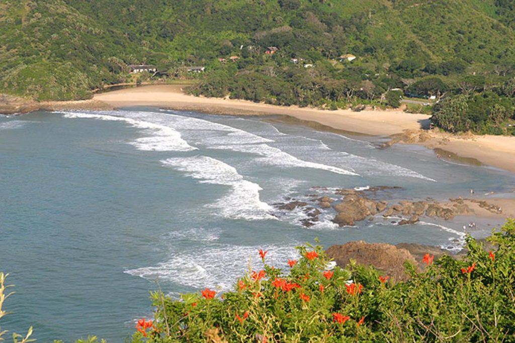 Port St Johns - Photo by garethphoto
