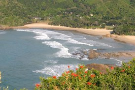 Village access roads completed near Port St Johns in South Africa