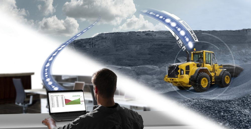 M2M connectivity allows for remote monitoring vehicle diagnostics