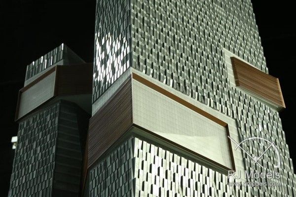 Tecent Office Building