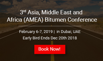AMEA Bitumen Conference 2019