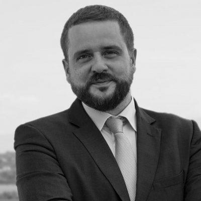 Boris Blanche - IRU Managing Director