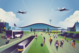 Heathrow reveals winners of Centre of Excellence Sustainable Innovation Prize