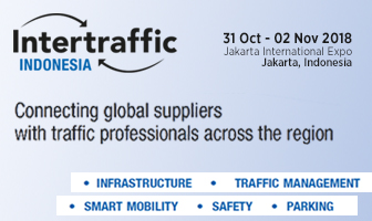 Intertraffic Indonesia 2018