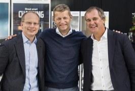Volvo Construction inaugurates new headquarters