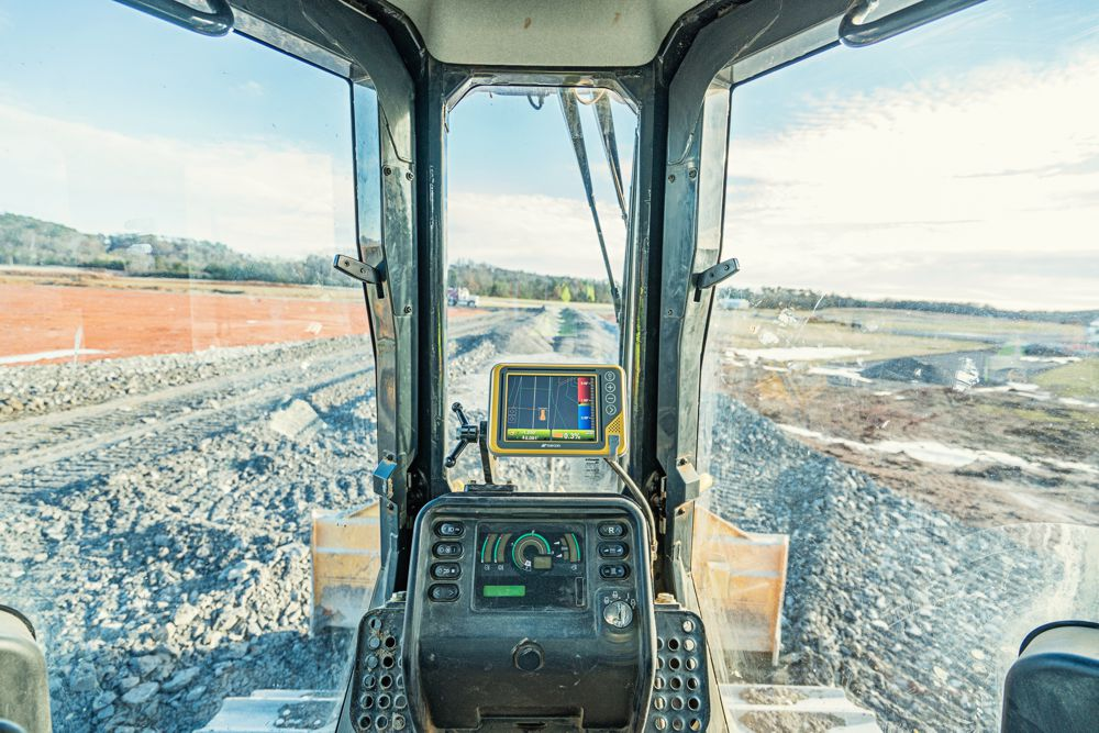 The Future of Construction in America