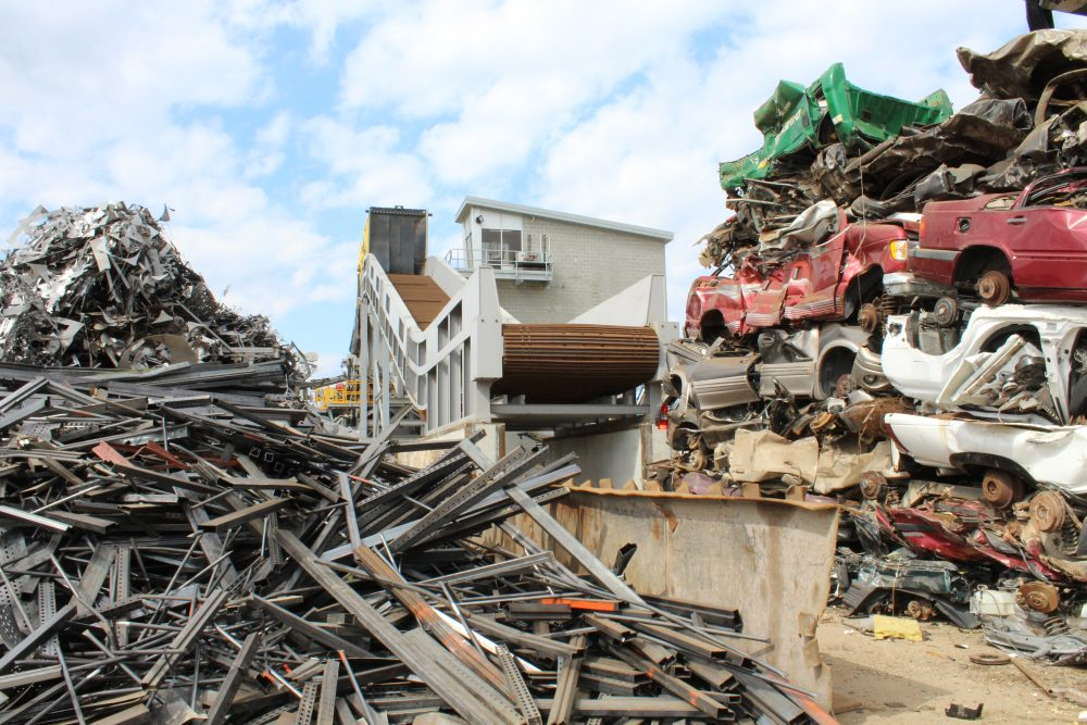 Metso has developed one of the industry's most advanced range of solutions for handling virtually any type of waste and scrap metal.