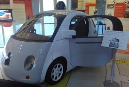 Driverless vehicles – Snake Oil or Salvation?