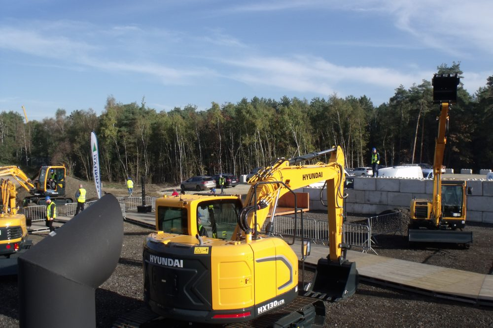 The Hyundai Effect and a new beginning for Hyundai Construction Equipment