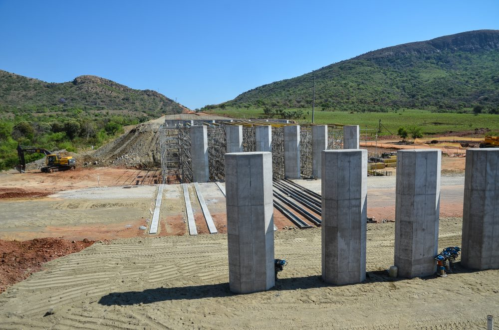 South African highways project at Hartbeespoort Dam set to relieve congestion