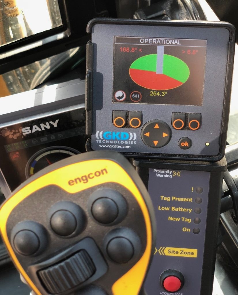 NASCO Load Indicators takes up distribution partnership for GKD safety systems