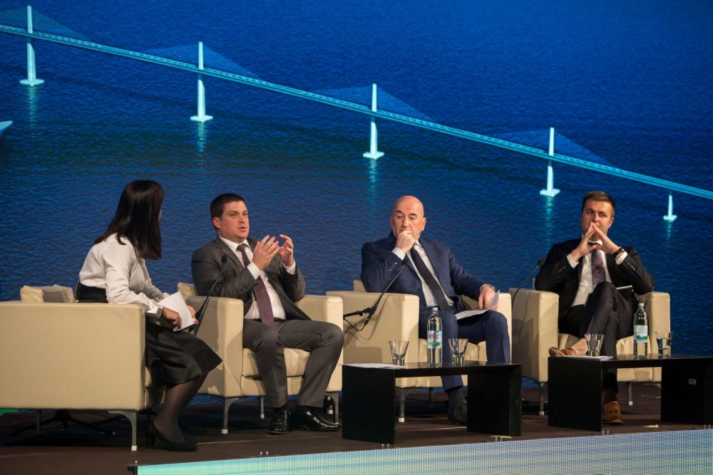 European Road Conference celebrates corridors for shared prosperity and sustainable mobility