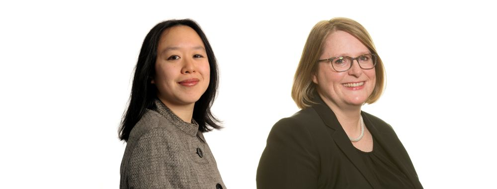 Article by Kathrine Eddon and Michelle Essen at Womble Bond Dickinson