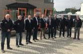 BAUMA Vermiet expands co-operation with Hamm and Wirtgen Hamburg