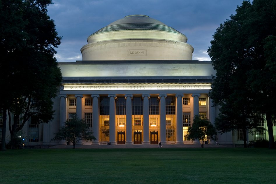 MIT will reshape itself to shape the future, investing $1 billion to address the rapid evolution of computing and AI — and its global effects. At the heart of this effort: a $350 million gift to found the MIT Stephen A. Schwarzman College of Computing - Photo by Christopher Harting