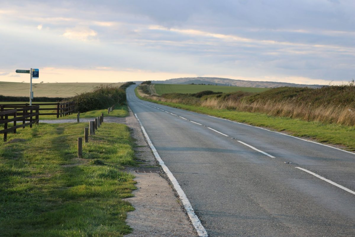 Ringway Island Roads to improve the iconic Military Road in the UK
