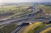 Mabey bridge innovation stabilises bridge within 24 hours of M6 crash