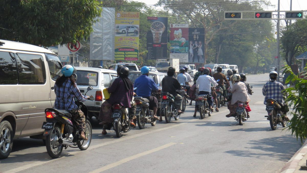 DEG invests US$4m in motorcycle Rent2Own to promote mobility in Myanmar
