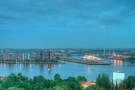 EIB supports €330 million traffic upgrades at Port of Rotterdam