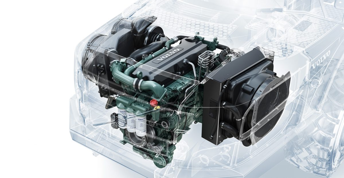 Will diesel engines be a thing of the past?