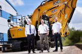 RIDGWAY Rentals invests £17.5m in pre Brexit Britain