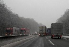 INRIX reveals the UK roads best suited for autonomous trucks